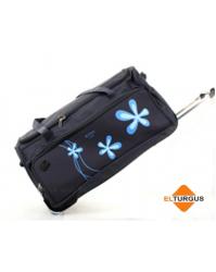 Kelioninis krepšys Airtex 2350/65-BU