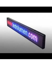 LED švieslentė P10 RGB