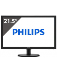 Monitorius Philips 21,5