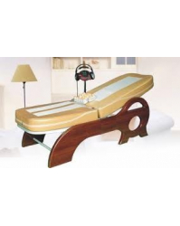 Termomasažinė lova