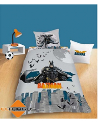 """Vaikiška patalynė """"Betmenas"""" (DK2)"""