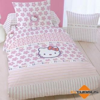 """Vaikiška patalynė """"Hello Kitty"""" (DK3)"""