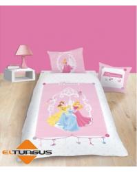 """Vaikiška patalynė """"Pasakų princesės"""" (DK1)"""
