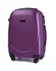 Rankinio bagažo lagaminas Wings 310 violetinis