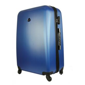 Vidutinis lagaminas Gravitt 866 - mėlynas