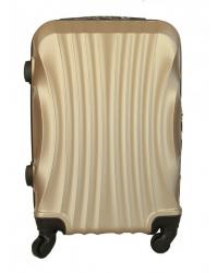 Rankinio bagažo lagaminas Gravitt 126 šampaninis