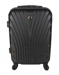 Rankinio bagažo lagaminas ROMAN 23 - juodas