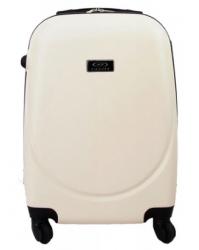Vaikiškas lagaminas Gravitt 310 XS (50 x 35 x 20) cm kreminis