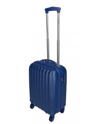 Rankinio bagažo lagaminas Larsen L1 mėlynas