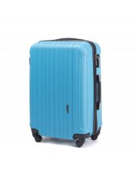 Rankinio bagažo lagaminas Wings 2011 žydras