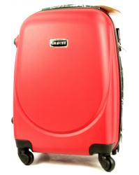 Rankinio bagažo lagaminas Gravitt 310 - raudonas