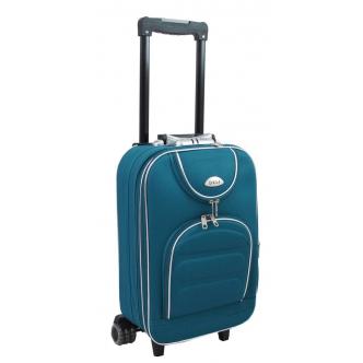 Rankinio bagažo lagaminas DELI 801 žalias