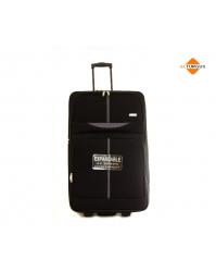 Didelis Lagaminas (79cm) registruotam bagažui Worldline 521