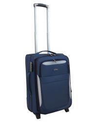 Rankinio bagažo lagaminas Gravitt 651 mėlynas