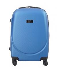 Vaikiškas lagaminas Gravitt 310 XS (50 x 35 x 20) cm mėlynas