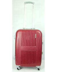 Rankinio bagažo lagaminas Laurent L 9026 - bordo