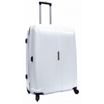 Didelis lagaminas Airtex 233 - baltas