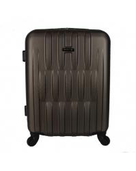Rankinio bagažo lagaminas ROMAN20 - bronzinis