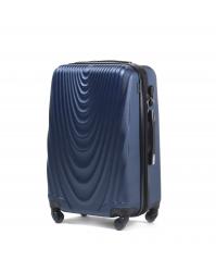 Didelis lagaminas Wings 304 mėlynas