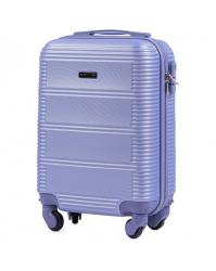 Vaikiškas lagaminas Wings 203 (50 x 35 x 20) šviesiai violetinis