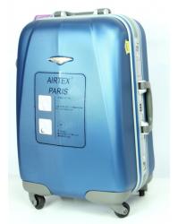 Rankinio bagažo lagaminas AirtexParis 2014 - mėlynas