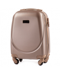 Vaikiškas lagaminas Wings 310 XS (51 x 35 x 20) šampaninis