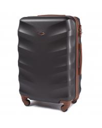 Rankinio bagažo lagaminas Wings 402 juodas