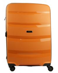 Vidutinis lagaminas Airtex Newstar 229 oranžinis