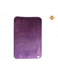 Kilimėlis Sellmax 80x120 cm violetinis