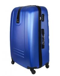 Didelis lagaminas Gravitt BS188 - mėlynas