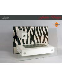 Pakabinamas biožidinys Kami Apo Zebra BK-012-10W