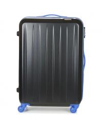 Didelis lagaminas DavidJones 1012 - juodas