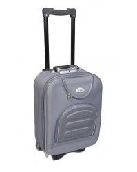 Rankinio bagažo lagaminas Deli 801 pilkas