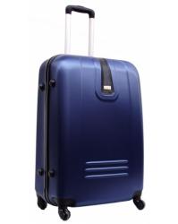 Didelis lagaminas Gravitt 168 - mėlynas