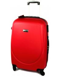 Didelis lagaminas Gravitt 310 - raudonas