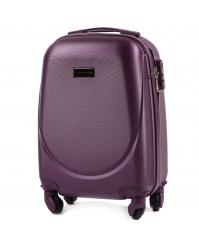 Vaikiškas lagaminas Wings 310 XS (51 x 35 x 20) cm violetinis