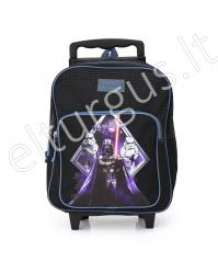 Vaikiškas lagaminas, kuprinė Star wars