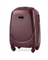 Vaikiškas lagaminas Wings 310 XS (51 x 35 x 20cm) bordinis