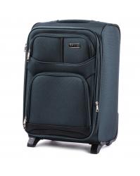 Rankinio bagažo lagaminas Wings 206 žalias