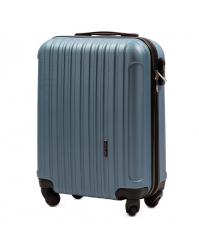 Rankinio bagažo lagaminas Wings 2011 pilkai melsvas