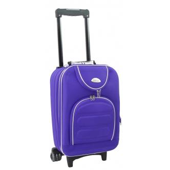 Rankinio bagažo lagaminas DELI 801 violetinis