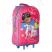 Vaikiškas lagaminas Doc McStuffins 3D