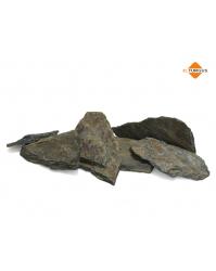 Dekoratyvinių akmenų rinkinys biožidiniams EcoFire EF-005