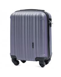 Rankinio bagažo lagaminas Wings 2011 šviesiai violetinis