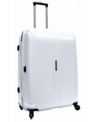 Vidutinis lagaminas Airtex 233 baltas