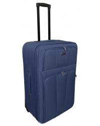 Vidutinis lagaminas Deli 404 mėlynas