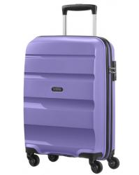 Rankinio bagažo lagaminas American Tourister Bon Air violetinis