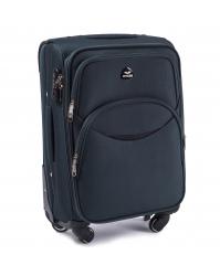 Rankinio bagažo lagaminas Wings 1708 žalias