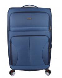 Vidutinis lagaminas Gravitt 650 mėlynas