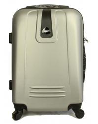 Rankinio bagažo lagaminas Gravitt 168 sidabrinis
